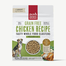 Honest Kitchen Grain-Free Chicken Clusters
