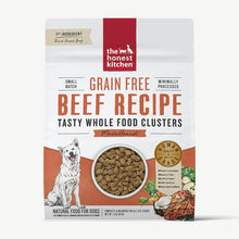 Honest Kitchen Grain-Free Beef Clusters