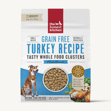 Honest Kitchen Grain-Free Turkey Clusters