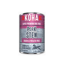 Koha Stew Pork