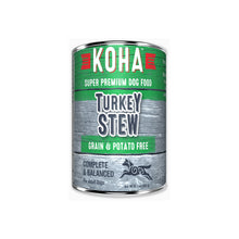 Koha Stew Turkey