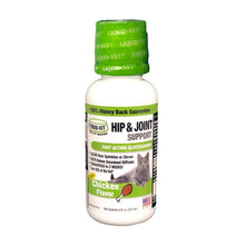 Liquid-Vet Hip & Joint Support for Cats - Chicken Flavor
