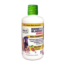 Liquid-Vet K9 Kidney & Bladder Support Formula