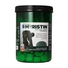 Myristin Chewable Tablet Joint Formula