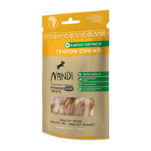Nandi Karoo Ostrich Tendon Chews
