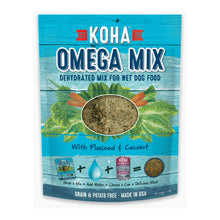 Koha Omega Mix Dehydrated Dog Food