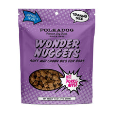 Polkadog Wonder Nuggets w/ Pork & Apple