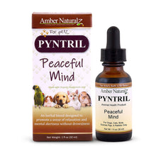 Amber Naturalz - Pyntril (Peaceful Mind)