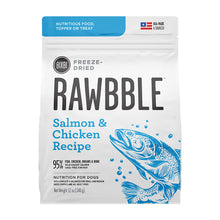 Rawbble Freeze-Dried Salmon & Chicken