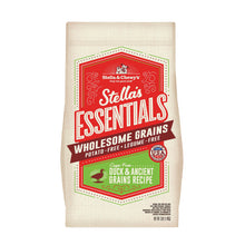 Stella & Chewy's - Essentials Ancient Grains Duck