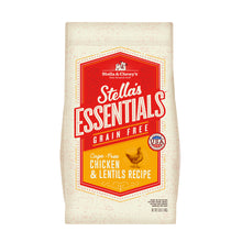 Stella & Chewy's - Essentials Grain-Free Chicken & Lentils