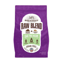 Stella & Chewy's - Grain-Free Raw Blend Cage-Free for Cats