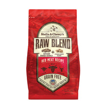 Stella & Chewy's - Red Meat Raw Blend Grain-Free