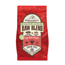 Stella & Chewy's - Red Meat Raw Blend for Small Breeds