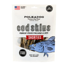 Polkadog Cod Skins Shorties