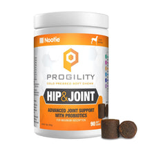 Nootie by Koha Hip & Joint Probiotic Soft Chew