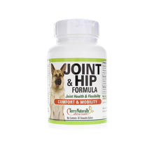 Terry Naturally - Joint & Hip Formula
