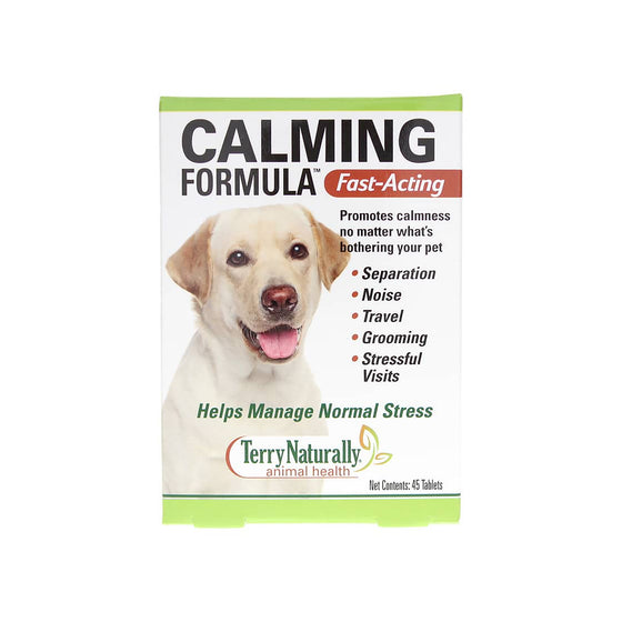 Terry Naturally - Calming Formula