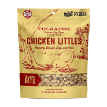 Polkadog Chicken Littles