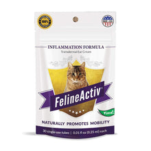 Vireo FelineActiv Transdermal Ear Cream