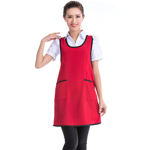 Cleaning Apron For Women