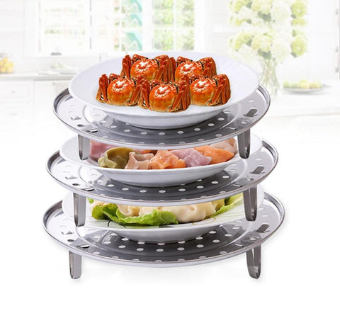 Steaming Tray Stand