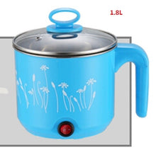 Load image into Gallery viewer, Electric Casserole Cooking Pot