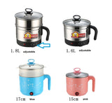 Electric Casserole Cooking Pot