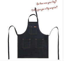 Load image into Gallery viewer, Simple Clean and Anti-fouling Apron