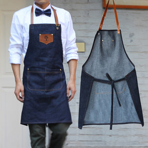 Simple Clean and Anti-fouling Apron