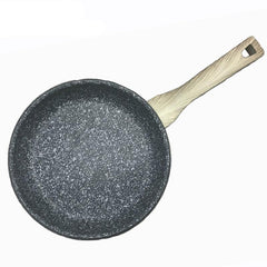 Frying Pan Medical Stone Skillet