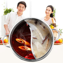 Load image into Gallery viewer, Stainless Steel Hot Pot