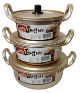 Aluminum Cooking Instant Noodles Pot