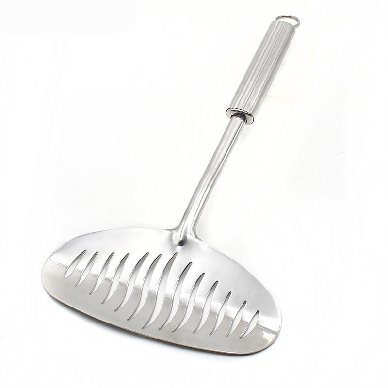 Drain Turner Fried Fish Shovel  Spatula