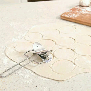 Dumpling Wrapper Pastry Cutter
