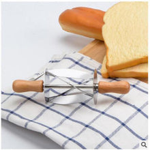 Load image into Gallery viewer, Bread Rolling  Cutter