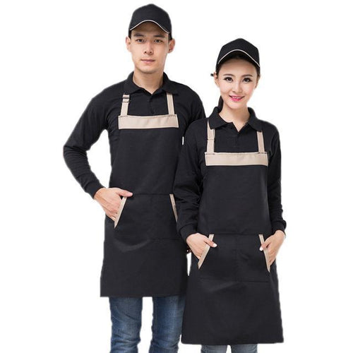 Kitchen Work Apron Custom
