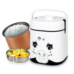 Rice Cooking Machine Steamed Eggs Steamer