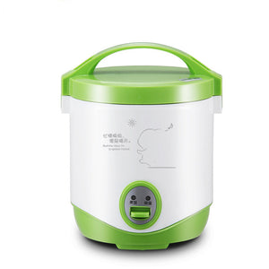 Kitchen Food Container Steamer