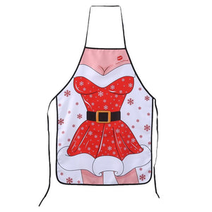 Christmas Kitchen Aprons