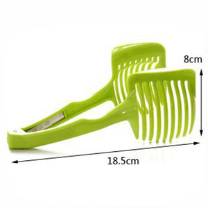 Quality Handheld Lemon/Tomato Slicer