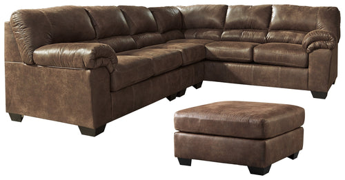 Bladen Signature Design 4-Piece Living Room Set