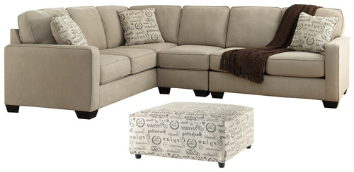 Alenya Signature Design 4-Piece Living Room Set