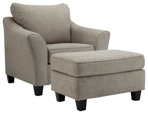 Kestrel Ashley 2-Piece Living Room Set