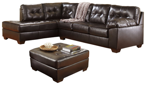 Alliston Signature Design 3-Piece Living Room Set