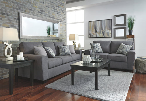 Calion Ashley 5-Piece Living Room Set
