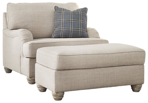 2740323 Traemore Benchcraft 2-Piece Living Room Set