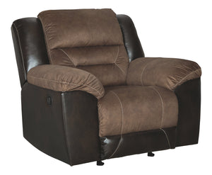Earhart Signature Design by Ashley Recliner