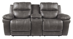 Erlangen Signature Design by Ashley Loveseat