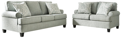 3020135 Kilarney Signature Design 2-Piece Living Room Set